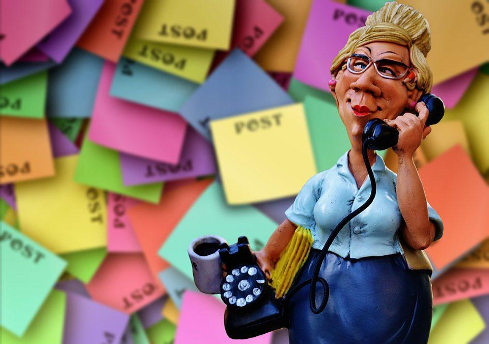 Administratief medewerker/Personal assistent M/V